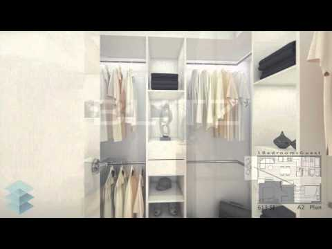 Architectural 3D Virtual Tour of a Luxurious Residential Apartment