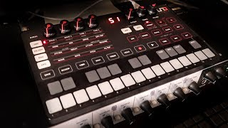 Recording The UNO Synth