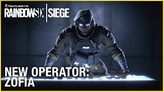 Rainbow Six Siege - Operation White Noise: Zofia Trailer