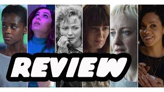 Black Mirror Season 4 Full Season Review And Black Museum Episode Explained