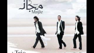 Le Trio Joubran - Majaz الثلاثي جبران - مجاز
