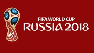 Official 2018 Fifa World Cup Trailer