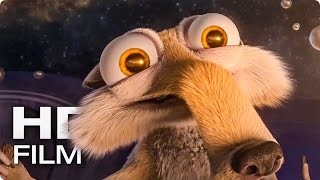 ICE AGE 5: Collision Course Shot Movie Cosmic Scrat-tastrophe (2016)