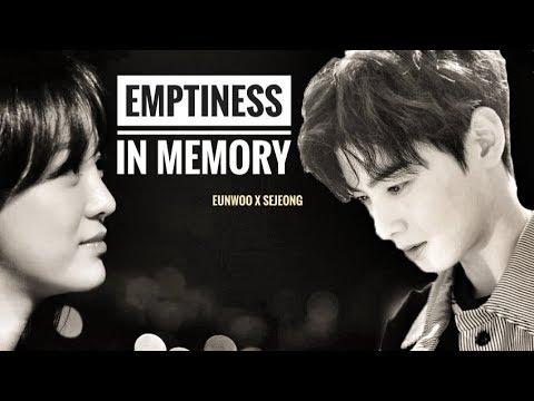 [MV/Drama ] Cha Eun Woo (차은우)  ♡ Kim Se-jeong (김세정) - Emptiness In Memories