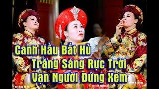 Nếu ở Hải Phòng Chắc chắn bạn phải biết cô đồng này.TĐ Dương Thị Hồng Loan giá tai đền Lăng hoang 10