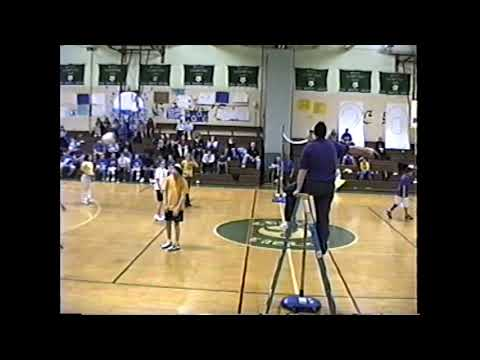 CCRS Volleyball  2-20-04