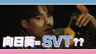 解析SEVENTEEN《Getting Closer 숨이 차》+《Oh My!》MV // CINDY走套路