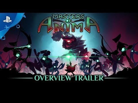 Masters of Anima Video Screenshot 2