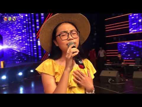 Phương Mỹ Chi hát live hay như nuốt đĩa khiến cả khán phòng bất ngờ