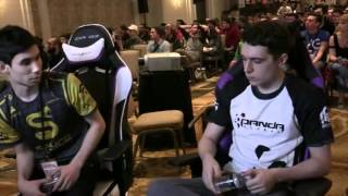 Top 10 Salty Ice Climber Moments in Smash
