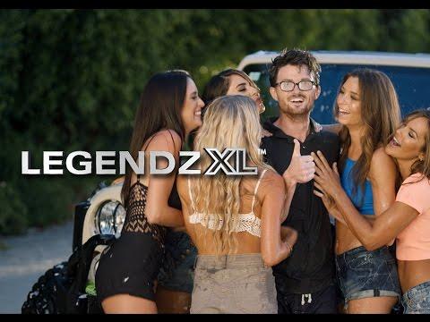 LEGENDZ XL