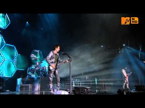 Muse - Map of The Problematique @ Rock am Ring 2010
