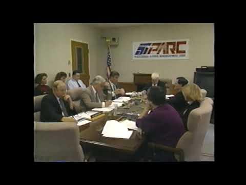 PARC Meeting 11-17-97