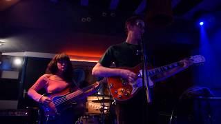 Lewsberg, full set live Utrecht 11-11-2017, Le Guess Who - Le Mini Who