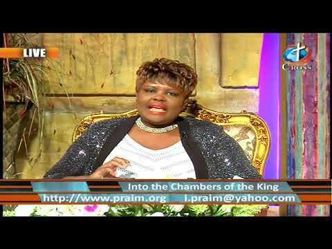 Apostle Purity Munyi Into The Chambers Of The King 08-07-2020