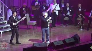 Djordje Balasevic - Svirajte mi jesen stize dunjo moja (Skopje, 2018)