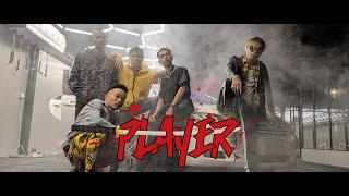 "Tempo Tris - អ្នកលេង ""PLAYER"" ft. Vannda, Rawyer, Snooga, Reezy"