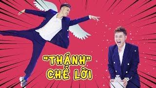 """""""Thánh Chế Lời"""" Thanh Duy hát hay như NUỐT ĐĨA khiến MC Sam muốn làm đệ tử"""