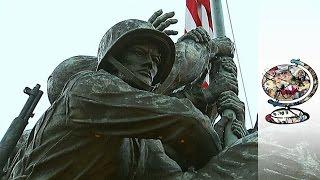 Catching America's Fake Veterans (2010)
