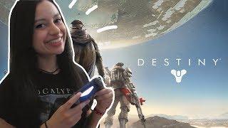 IT WAS DESTINY I SWEAR | Destiny - Let's Play #2