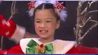 Khúc nhạc Giáng sinh-Tốp ca