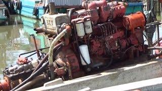 vỏ lãi đặt máy xe khủng dành để đi biển /turbo engine