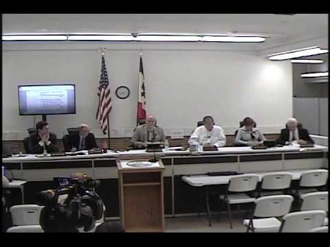 2016-06-14 Board of Supervisors Meeting