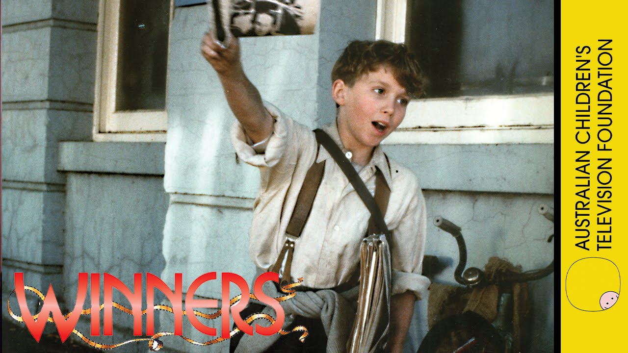 Winners: The Paper Boy - Trailer