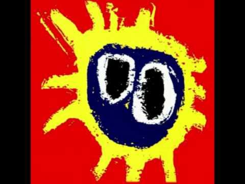 Higher Than the Sun - Primal Scream