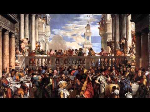 The Wedding at Cana (Veronese)