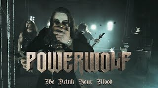We Drink Your Blood