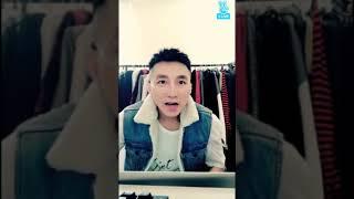 Sơn Tùng MTP Livestream Hát Đã Lỡ Yêu Em Nhiều (Justa Tee)