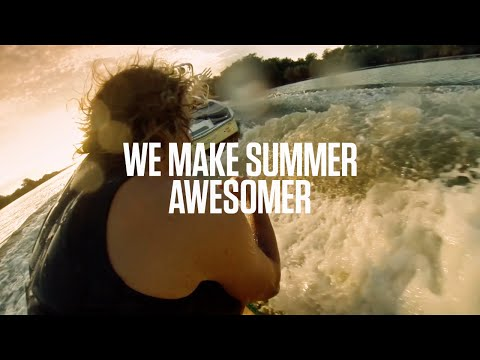 2016 MasterCraft  | WE MAKE SUMMER AWESOMER