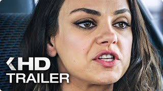 BAD SPIES Trailer German Deutsch HD