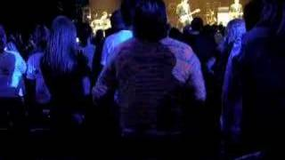 Crazy Dancer- John Mayer Nokia Theatre Concert 12/2007
