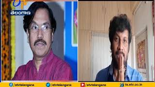 Actor Uttej on Suddala Ashok Teja's ill-health; comments o..