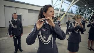 Przed Państwem koncert Orkiestry Reprezentacyjnej Sił Powietrznych pod kierownictwem mjr Pawła Joksa z