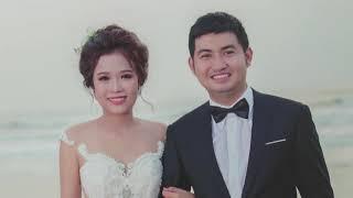 TUYET LAN & MINH THANH DAM CUOI