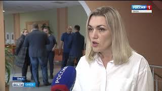 Профессиональный спорт в Омске может оказаться под угрозой