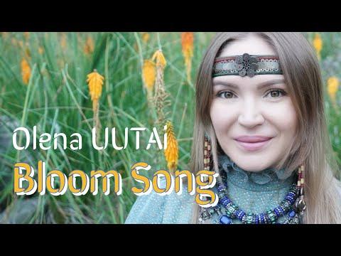 Olena UUTAi - Olena UUTAi - Bloom