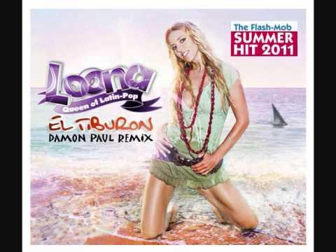 Loona - El Tiburon ( Damon Paul Remix )