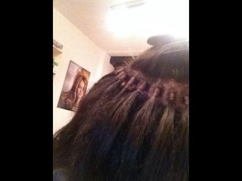 Brazilian Knots Hair Extensions Review - with Peruvian ...