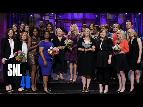 Mother's Day Apologies Monologue with Reese Witherspoon - SNL
