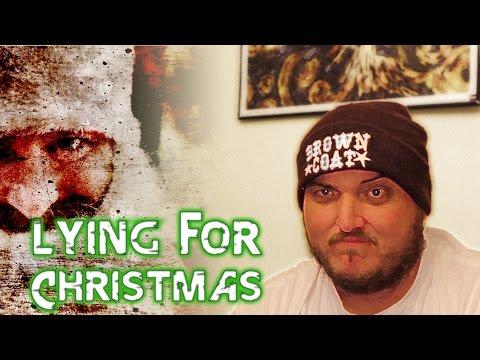 Lying For Christmas
