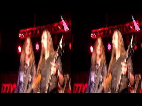BUZZTV: THE LIZZY BORDEN SPECIAL 3D