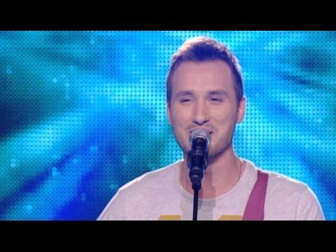 Τάσος Παναγιωτόπουλος - Coldplay - Trouble | The Voice of Greece - The Blind Auditions (S01E07)