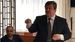 Президиум Верховного суда Чечни пересмотрел приговор Гериеву
