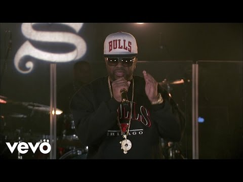 The-Dream - Rockin' That Thang (AOL Sessions)