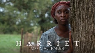 HARRIET - Official Trailer [HD] - In Theaters November 1st