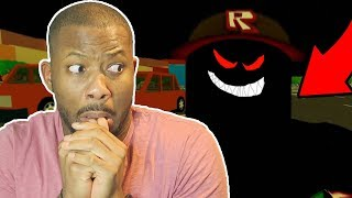 "REACTING TO A HORROR ROBLOX MOVIE! ""Guest 666"" - Part 1"